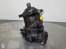 Nc A6VM107HA1U1/63W- Ahlmann AX85 - Drive motor equipment spare parts used