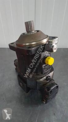 Nc A6VM107HA1R2/63W - Ahlmann AZ150 - Drive motor equipment spare parts used