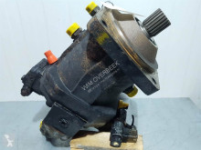 Nc A6VM140HA1R2/63W - Ahlmann AZ150 - Drive motor equipment spare parts used