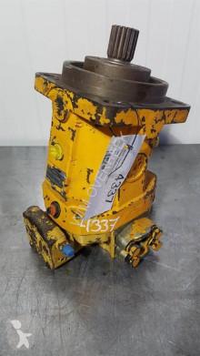 Veículo utilitário Hydromatik A6VM107DA/60W - Drive motor/Fahrmotor/Rijmotor usado
