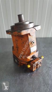 Hydromatik equipment spare parts A6VM107DA/60W - Drive motor/Fahrmotor/Rijmotor