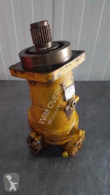 Piese de schimb utilaje lucrări publice Hydromatik A6VM107DA2FZ2 - Zettelmeyer ZL1001 - Drive motor