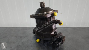 Nc A6VM107DA5/63W - Drive motor/Fahrmotor/Rijmotor equipment spare parts used