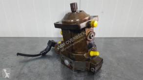 Nc equipment spare parts A6VM55EP1/63W - Drive motor/Fahrmotor/Rijmotor