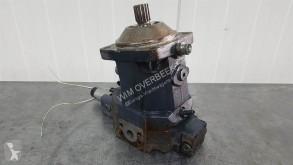 A6VM55EP1/63W - Drive motor/Fahrmotor/Rijmotor equipment spare parts used