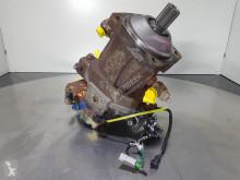 Piese de schimb utilaje lucrări publice Komatsu WA320-5H - Drive motor/Fahrmotor/Rijmotor second-hand