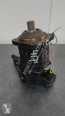 Pièces détachées TP Liebherr 11000533A - Drive motor/Fahrmotor/Rijmotor occasion