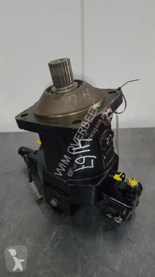 Peças máquinas de construção civil Liebherr 11000535 - Drive motor/Fahrmotor/Rijmotor usado