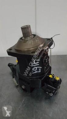 Losse onderdelen bouwmachines Liebherr 11000535 - Drive motor/Fahrmotor/Rijmotor tweedehands