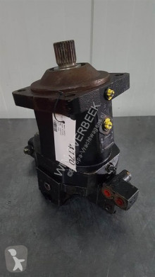 Liebherr L514 - 5717303 - Drive motor/Fahrmotor/Rijmotor equipment spare parts used