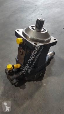 Pièces détachées TP Liebherr L544 - 5717288 - Drive motor/Fahrmotor/Rijmotor occasion