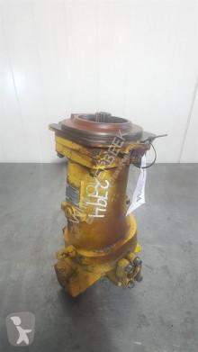 Peças máquinas de construção civil Hydromatik A7V80LV20LZF0D - Load sensing pump usado