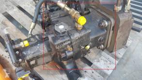 Recambios maquinaria OP Liebherr 10013941 - L544 - Load sensing pump usado