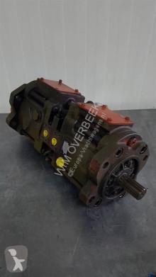 Losse onderdelen bouwmachines Kawasaki K3V112DT-IG4R-9C22 - Load sensing pump tweedehands
