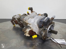 Piese de schimb utilaje lucrări publice Komatsu 705-56-36050 -Komatsu WA320-5H-Load sensing pump second-hand