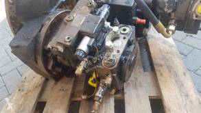 Recambios maquinaria OP Liebherr 5717287 - L544 - Drive pump/Fahrpumpe usado