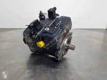 Nc A10VG28DA1D2/10R -Weidemann T4512CX25-Drive pump equipment spare parts used