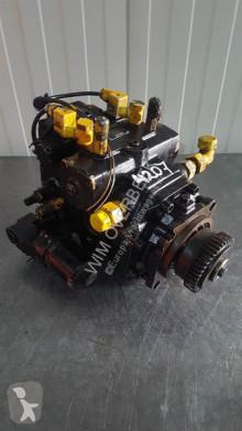 A4V71DA2.0R1G5A1A -Ahlmann AZ18 - Drive pump equipment spare parts used