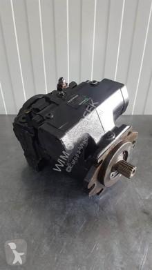 A4VG71DA2D7/32R - Drive pump/Fahrpumpe/Rijpomp equipment spare parts used