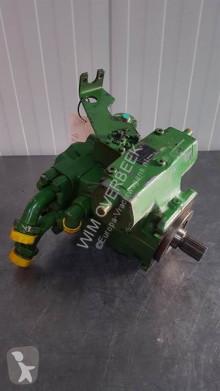 Losse onderdelen bouwmachines nc A4VTG71HWM/32R - Drive pump/Fahrpumpe/Rijpomp