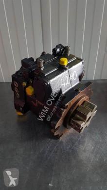 A4VG90DA2D2/32R-Ahlmann AZ150-Drive pump/Fahrpumpe equipment spare parts used