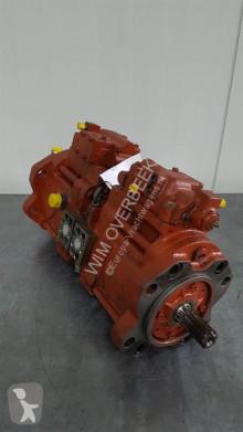 Recambios maquinaria OP Daewoo 2401-9225 - Load sensing pump usado