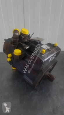 Hydromatik A4V125HW1.0R002A1A - Drive pump/Fahrpumpe/Rijpomp equipment spare parts used