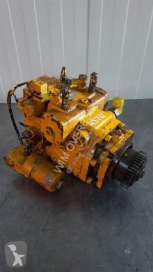 Peças máquinas de construção civil Hydromatik A4V71DA2.0R1G5A1A - Ahlmann AZ9/AS9 - Drive pump usado