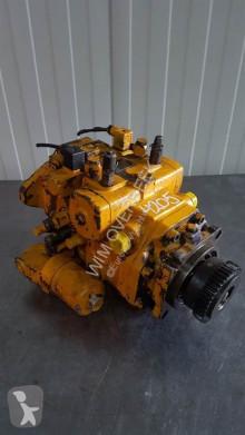 Losse onderdelen bouwmachines Hydromatik A4V71DA2.0R1G5A1A - Ahlmann AZ9/AZ10 - Drive pump
