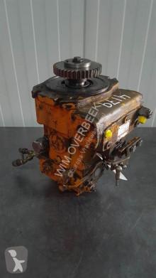 Peças máquinas de construção civil Hydromatik A4V90HW1L - Drive pump/Fahrpumpe/Rijpomp usado