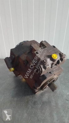 Liebherr 10292235 - Linde 2563 - Drive pump/Fahrpumpe equipment spare parts used