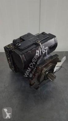 Recambios maquinaria OP Liebherr 5716915 - L566/L574 - Drive pump/Fahrpumpe/Rijpomp usado