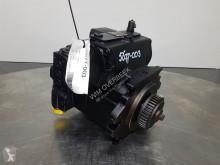 Pièces détachées TP Liebherr 5717296 - L514 - Drive pump/Fahrpumpe occasion