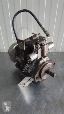 قطع غيار الأشغال العمومية ZF SPV18-2035 - 4700003002 - Drive pump/Fahrpumpe مستعمل