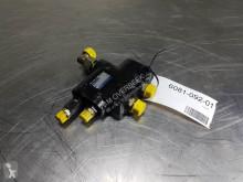 Nc 6061339002 - Priority valve/Ventiel equipment spare parts used