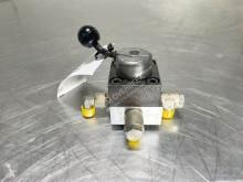 Nc 183-E1F - Rotary Valve/Ventile/Ventiel equipment spare parts used
