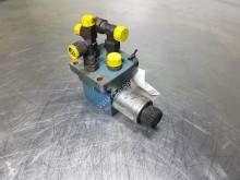 Recambios maquinaria OP Bosch 081WV10P1V10 - Valve/Ventile/Ventiel usado