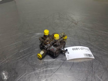 Bucher Schoerling equipment spare parts Hydraulics 200061112137 - Ahlmann AZ 150 - Valve