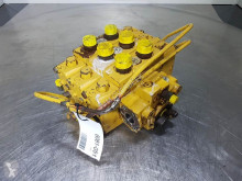 Piese de schimb utilaje lucrări publice Caterpillar 140-6398 - 924 G High-Lift - Valve/Ventile/Ventiel second-hand