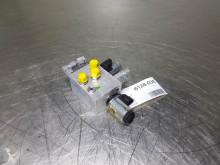 182454 - 818 - Valve/Ventile/Ventiel equipment spare parts used