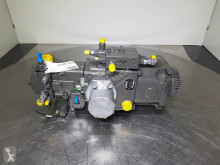 Nc A11VLO145LG1S5/11R - 818 - Load sensing pump equipment spare parts used