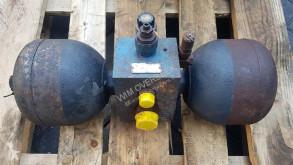 Liebherr L 544 - 76 23 077 - Valve/Ventile/Ventiel equipment spare parts used