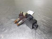 Reservedele til offentligt anlægsarbejde Zettelmeyer ZL 1001 - Valve/Ventile/Ventiel brugt