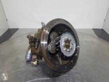 Nc A8VO28SR4/60R3 - Komatsu PW75 - Load sensing pump equipment spare parts used