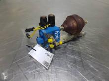 Nc MHSTE - Komatsu PW75 - Valve equipment spare parts used