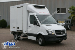Mercedes 316 CDI Sprinter, Euro 6, Carrier Xaario 350 tweedehands koelwagen