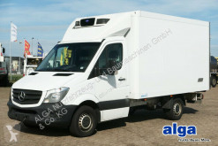 Mercedes 314 CDI Sprinter, Carrier Pulsor 300, 2 Kammern рефрижератор б/у