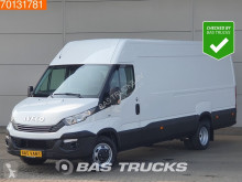 Iveco Daily 35C16 160PK Automaat Dubbellucht Airco L3H2 16m3 A/C gebrauchter Koffer