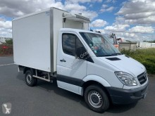 Mercedes negative trailer body refrigerated van Sprinter 313 CDI