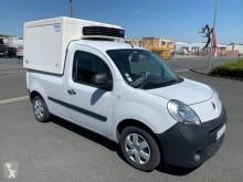 Veículo utilitário carrinha comercial frigorífica caixa negativa Renault Kangoo DCI 75